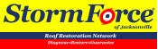 StormForce of Jacksonville Logo